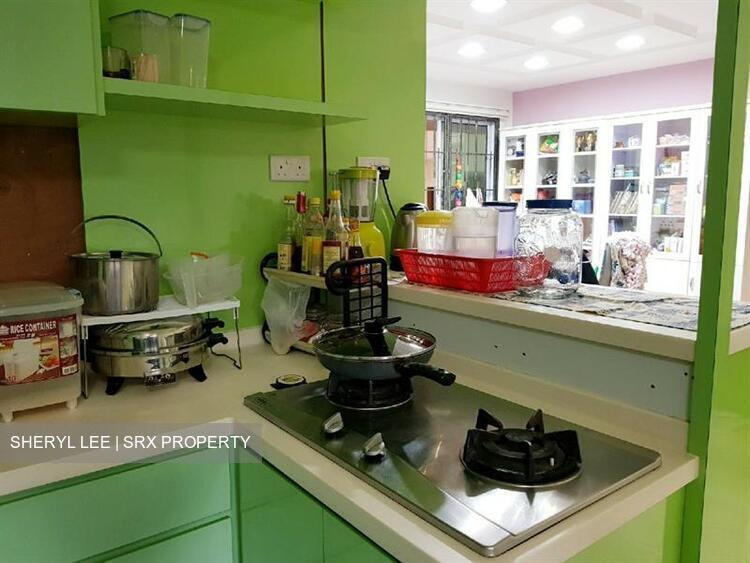 Blk 404 Sin Ming Avenue (Bishan), HDB Executive #254476721