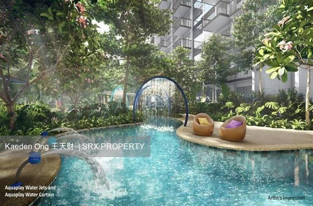 The Florence Residences (D19), Apartment #225025901