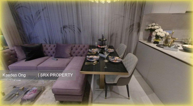 The Florence Residences (D19), Apartment #251450411