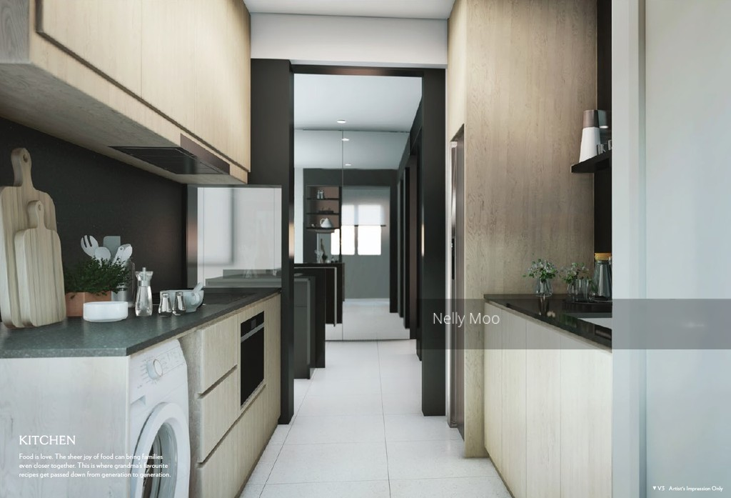 Seraya Residences (D15), Apartment #225367761