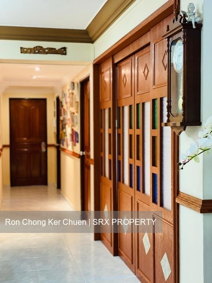 Blk 94C Bedok North Avenue 4 (Bedok), HDB Executive #225709761