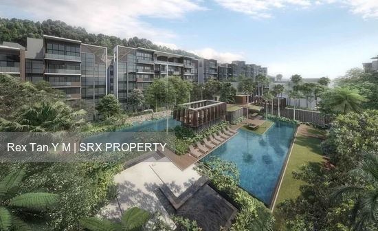 Kent Ridge Hill Residences (D5), Apartment #230560291