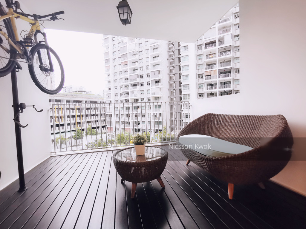 Blk 475C Parkland Residences (Hougang), HDB 4 Rooms #225800021
