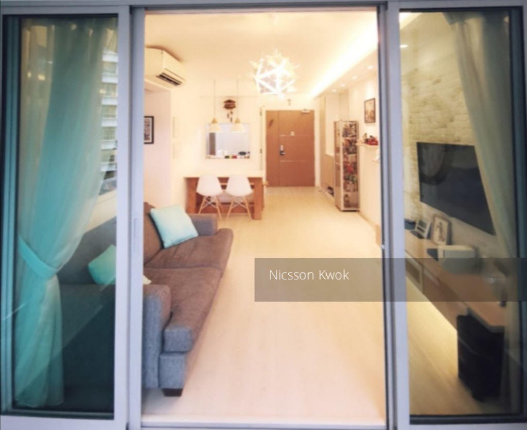 Blk 475C Parkland Residences (Hougang), HDB 4 Rooms #225800041