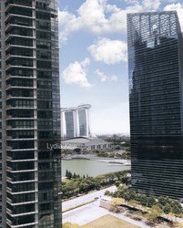 Marina Bay Suites photo thumbnail #1