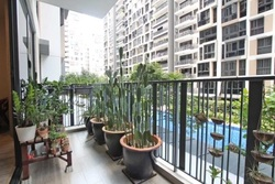 The Rainforest (D23), Condominium #245824431