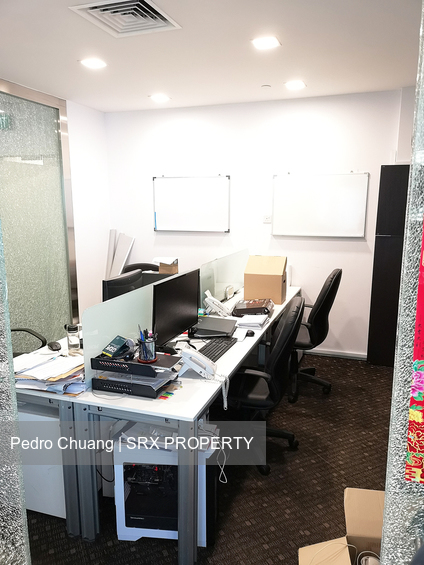 Chinatown Point (D1), Office #226484641