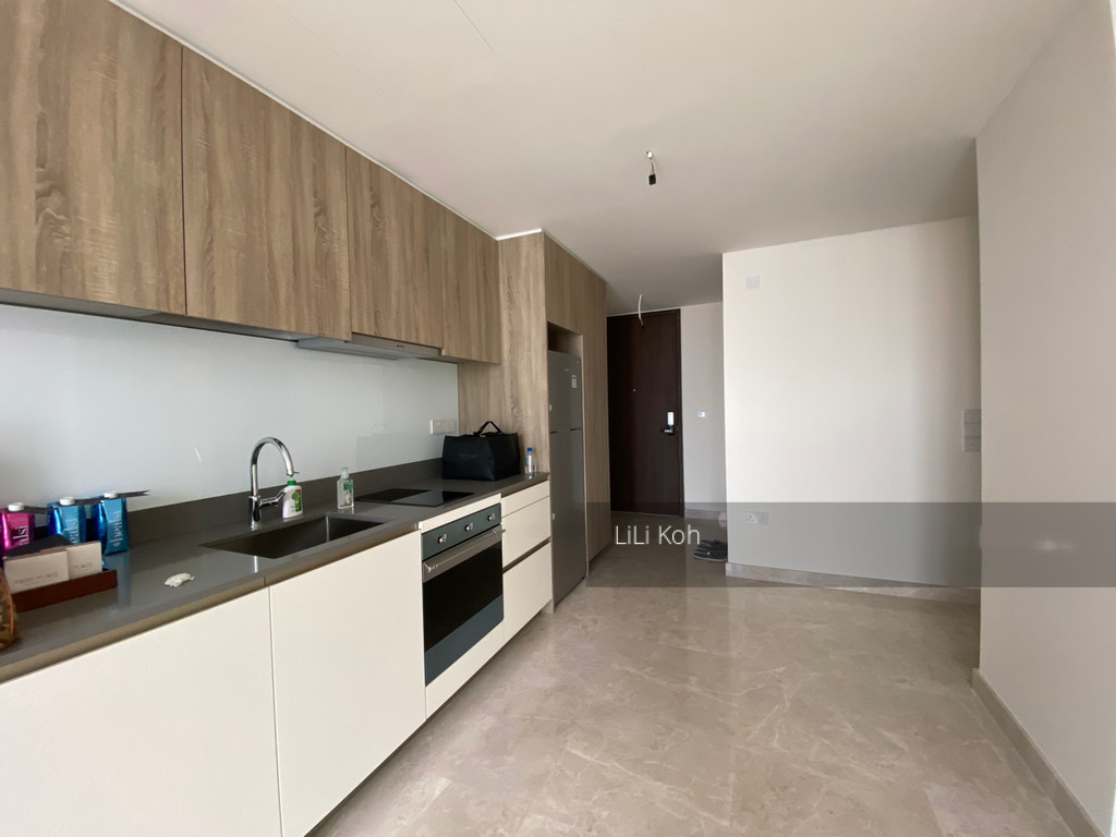 Park Place Residences At Plq (D14), Apartment #226706531