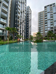 Park Place Residences At Plq (D14), Apartment #226706611