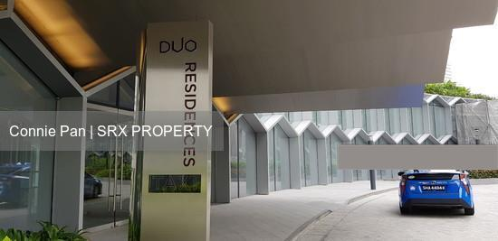 Duo Residences (D7), Apartment #226737301