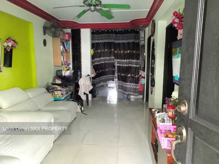 Blk 2 Beach Road (Kallang/Whampoa), HDB 3 Rooms #226888421
