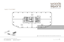 Woods Square (D25), Office #235741221