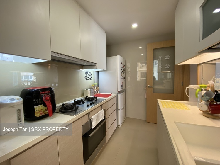 The Tampines Trilliant (D18), Condominium #227818611