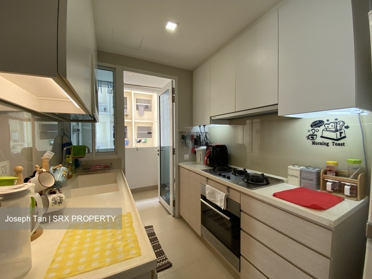 The Tampines Trilliant (D18), Condominium #227818641