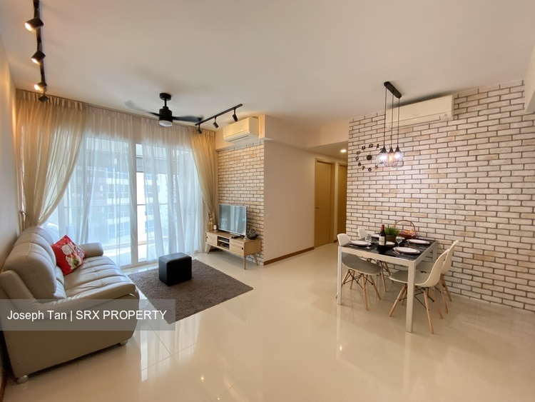 The Tampines Trilliant (D18), Condominium #227818671