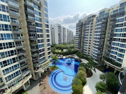 The Tampines Trilliant (D18), Condominium #227818701