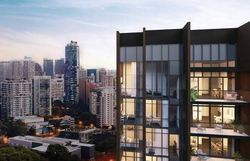Pullman Residences Newton photo thumbnail #3
