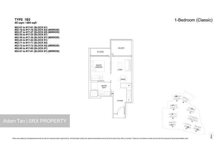 The Florence Residences (D19), Apartment #227651221