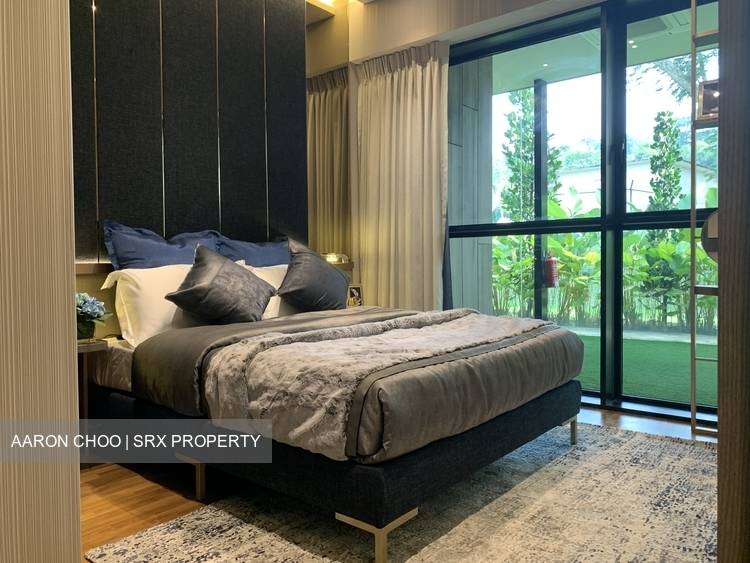 Kent Ridge Hill Residences (D5), Apartment #228631501