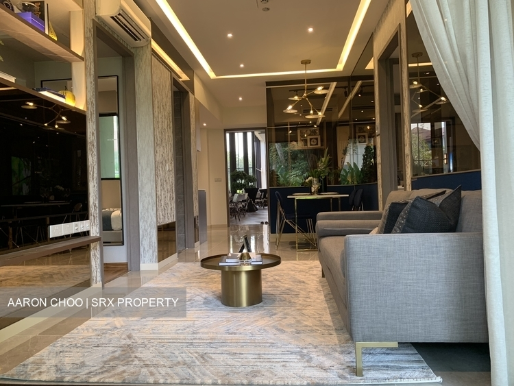 Kent Ridge Hill Residences (D5), Apartment #228631511