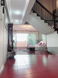Blk 301 Shunfu Road (Bishan), HDB Executive #228873411