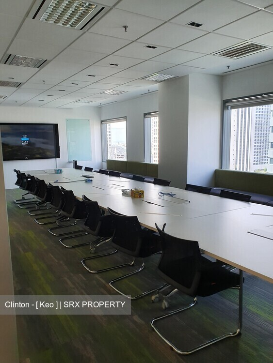 Suntec City (D1), Office #236871641