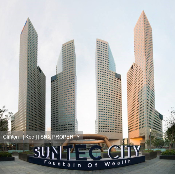 Suntec City (D1), Office #239462181