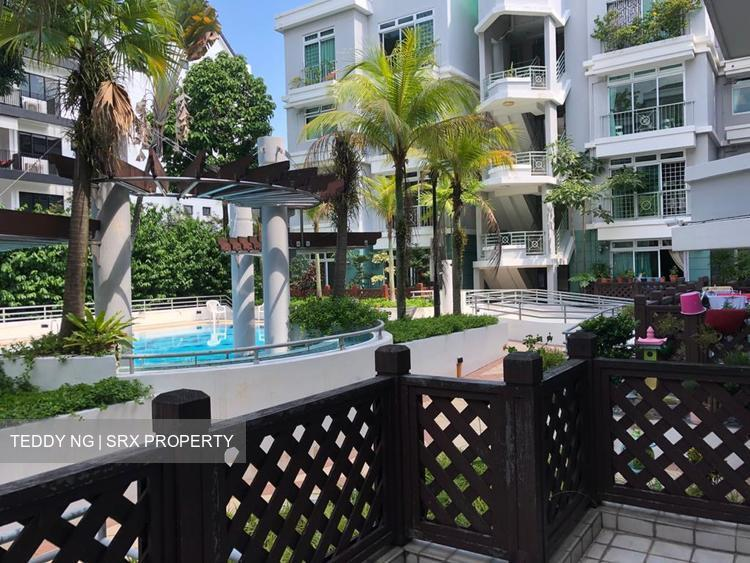 Palm Green (D5), Apartment #229460031