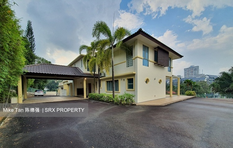 King Albert Park (D21), Detached #229528691