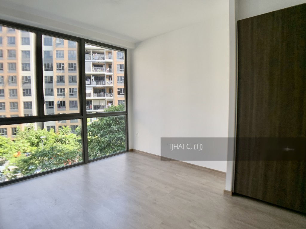 The Visionaire (D27), Condominium #229547761