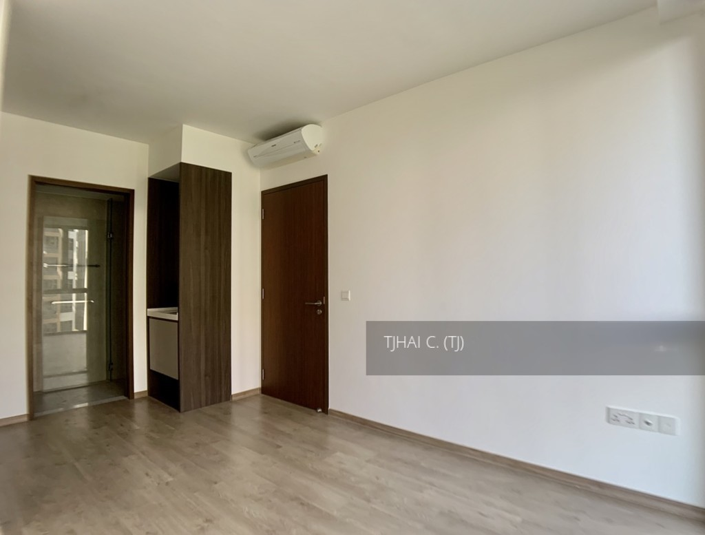 The Visionaire (D27), Condominium #229547781