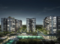 FORETT AT BUKIT TIMAH (D21), Apartment #278506831