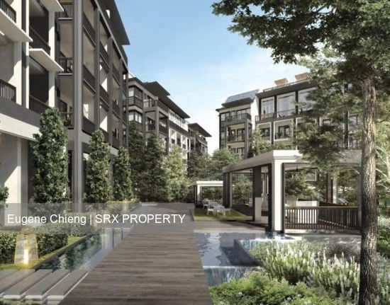 Mayfair Gardens (D21), Condominium #230755291
