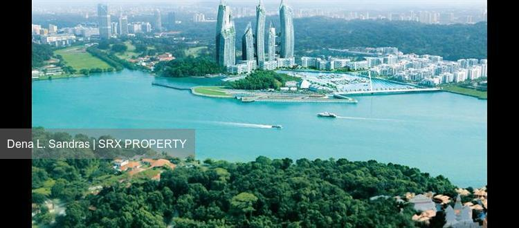 Reflections At Keppel Bay (D4), Condominium #229853891