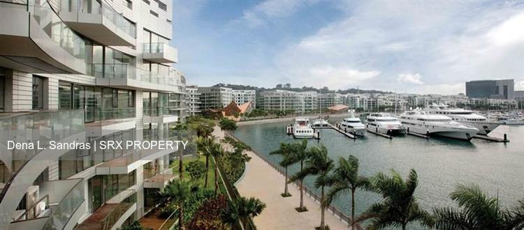 Reflections At Keppel Bay (D4), Condominium #229853951