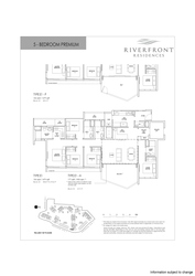 Riverfront Residences (D19), Apartment #230755071