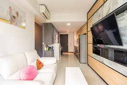 The Poiz Residences (D13), Apartment #238131281