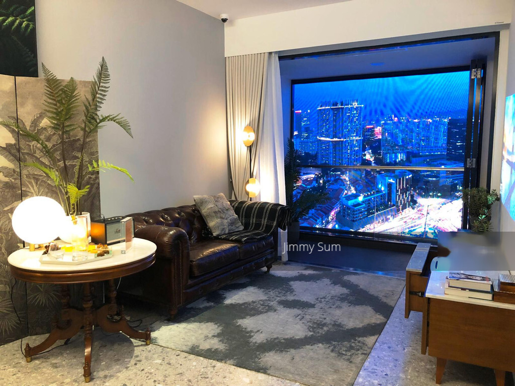 One Pearl Bank (D3), Apartment #232340741