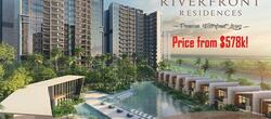 Riverfront Residences photo thumbnail #8