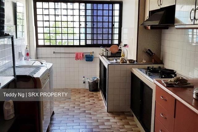 Blk 612 Clementi West Street 1 (Clementi), HDB 3 Rooms #233856191