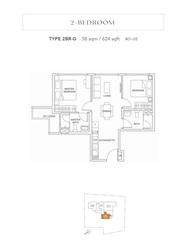 Jervois Treasures (D10), Apartment #233897351