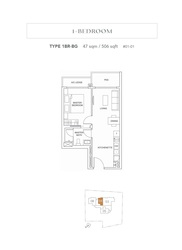 Jervois Treasures (D10), Apartment #233897831