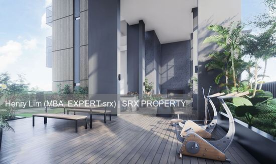 Arena Residences (D14), Apartment #234462831