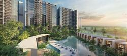 Riverfront Residences photo thumbnail #4