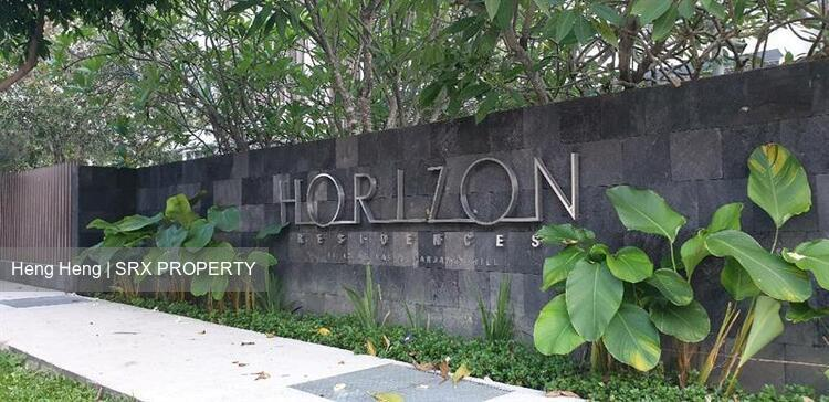 Horizon Residences (D5), Condominium #235090521