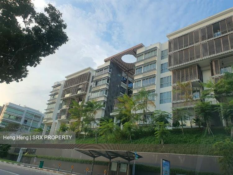 Horizon Residences (D5), Condominium #235090881