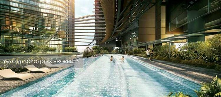 Marina One Residences (D1), Apartment #238422801