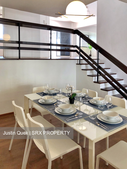 Pandan Valley (D21), Condominium #239229681
