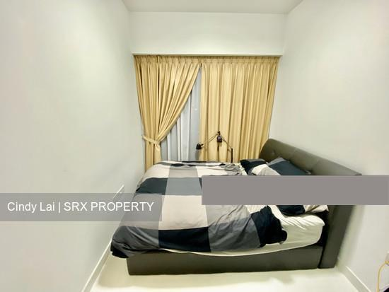 The Rise @ Oxley - Residences (D9), Apartment #252790601