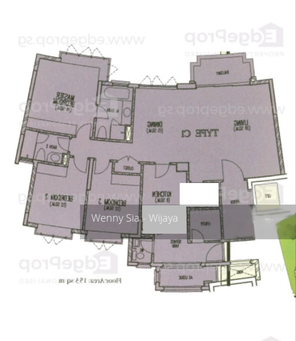 Costa Rhu D15 Condominium For Sale 86729581